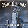 Wolfbrigade A D-Beat odyssey