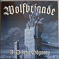 Wolfbrigade A D-Beat odyssey Tape / Vinyl / CD / Recording etc