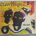 Clawfinger - Tape / Vinyl / CD / Recording etc - Clawfinger Nigger