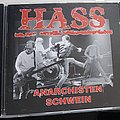HASS - Tape / Vinyl / CD / Recording etc - Hass Anarchistenschwein