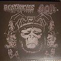 G.O.D. - Tape / Vinyl / CD / Recording etc - G.O.D. Grotesque Organ Defilement / Agathocles Split