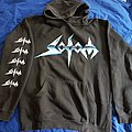 Sodom Persecution mania Hooded Top