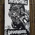 Archagathus - Tape / Vinyl / CD / Recording etc - Archagathus / Parazitozis Split