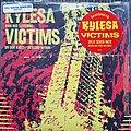 Victims / Kylesa Split Tape / Vinyl / CD / Recording etc