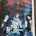 Sodom Mortal way of live Tape / Vinyl / CD / Recording etc