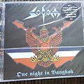 Sodom One night in Bangkok Tape / Vinyl / CD / Recording etc