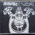 Archagathus - Tape / Vinyl / CD / Recording etc - Archagathus / Vex Split