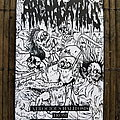 Archagathus - Tape / Vinyl / CD / Recording etc - Archagathus Atrocious halitosis from nauseated disgorging