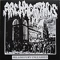 Archagathus - Tape / Vinyl / CD / Recording etc - Archagathus / Axed Up Conformist Split
