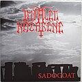 Impaled Nazarene - Tape / Vinyl / CD / Recording etc - Impaled Nazarene Sadogoat