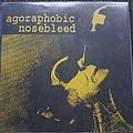 Agoraphobic Nosebleed - Tape / Vinyl / CD / Recording etc - Agoraphobic Nosebleed same