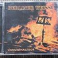 Berliner Weisse - Tape / Vinyl / CD / Recording etc - Berliner Weisse Unmusikalisch