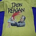 Iron Reagan Your kid`s an asshole