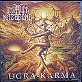 Impaled Nazarene Ugra - karma
