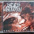 Dead Infection - Tape / Vinyl / CD / Recording etc - Dead Infection Brain corrosion