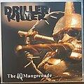 Driller Killer - Tape / Vinyl / CD / Recording etc - Driller Killer The 4Q mangrenade