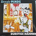 Dimple Minds Durstige Männer