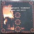 Malignant Tumour / Lycanthrophy Split