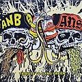 Agoraphobic Nosebleed - Tape / Vinyl / CD / Recording etc - Agoraphobic Nosebleed / ANS Split