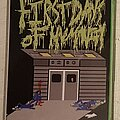 First Days Of Humanity - Tape / Vinyl / CD / Recording etc - First Days Of Humanity Pixel death