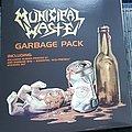 Municipal Waste Garbage pack