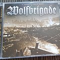 Wolfbrigade In darkness you feel no regrets Tape / Vinyl / CD / Recording etc