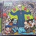 Agoraphobic Nosebleed - Tape / Vinyl / CD / Recording etc - Agoraphobic Nosebleed Altered states of america / ANBRX Pharmaceuticals II