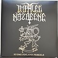 Impaled Nazarene - Tape / Vinyl / CD / Recording etc - Impaled Nazarene Suomi finland perkele
