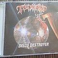 Tankard Disco destroyer