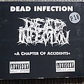 Dead Infection - Tape / Vinyl / CD / Recording etc - Dead Infection A chapter of accidents