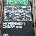 Hyperemesis / Dope Resin Split