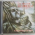 Protector - Tape / Vinyl / CD / Recording etc - Protector A shedding of skin