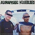 Agoraphobic Nosebleed - Tape / Vinyl / CD / Recording etc - Agoraphobic Nosebleed / Crom Split