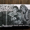 Dead Infection - Tape / Vinyl / CD / Recording etc - Dead Infection Some stuff from 1994 to 1998