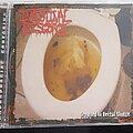 Intestinal Disgorge - Tape / Vinyl / CD / Recording etc - Intestinal Disgorge Drowned in rectal sludge