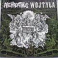 Archagathus - Tape / Vinyl / CD / Recording etc - Archagathus / Wojtyla Split