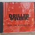 Driller Killer - Tape / Vinyl / CD / Recording etc - Driller Killer And the winner is...
