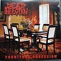 Dead Infection - Tape / Vinyl / CD / Recording etc - Dead Infection / Haemorrhage Split
