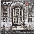 Protector - Tape / Vinyl / CD / Recording etc - Protector / Erazor Split
