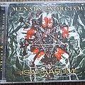 Isacaarum Menses : Exorcism Tape / Vinyl / CD / Recording etc
