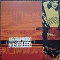 Agoraphobic Nosebleed - Tape / Vinyl / CD / Recording etc - Agoraphobic Nosebleed PCP Torpedo