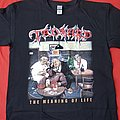 Tankard - TShirt or Longsleeve - Tankard The meaning of life