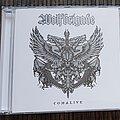Wolfbrigade Comalive Tape / Vinyl / CD / Recording etc