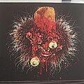 Deterioration - Tape / Vinyl / CD / Recording etc - Deterioration Suck brick