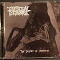 Intestinal Disgorge - Tape / Vinyl / CD / Recording etc - Intestinal Disgorge The depths of madness