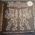 Wolfpack Allday hell Tape / Vinyl / CD / Recording etc