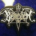 Behexen - Patch - Behexen - Embroidered Logo Patch