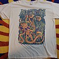 Alestorm - TShirt or Longsleeve - Alestorm - Surf Squid Warfare 2015 Tour Shirt