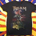 Trivium - US Tour Fall 2016 Shirt