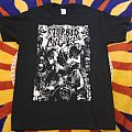 Morbid Angel - 2017 US Tour Shirt